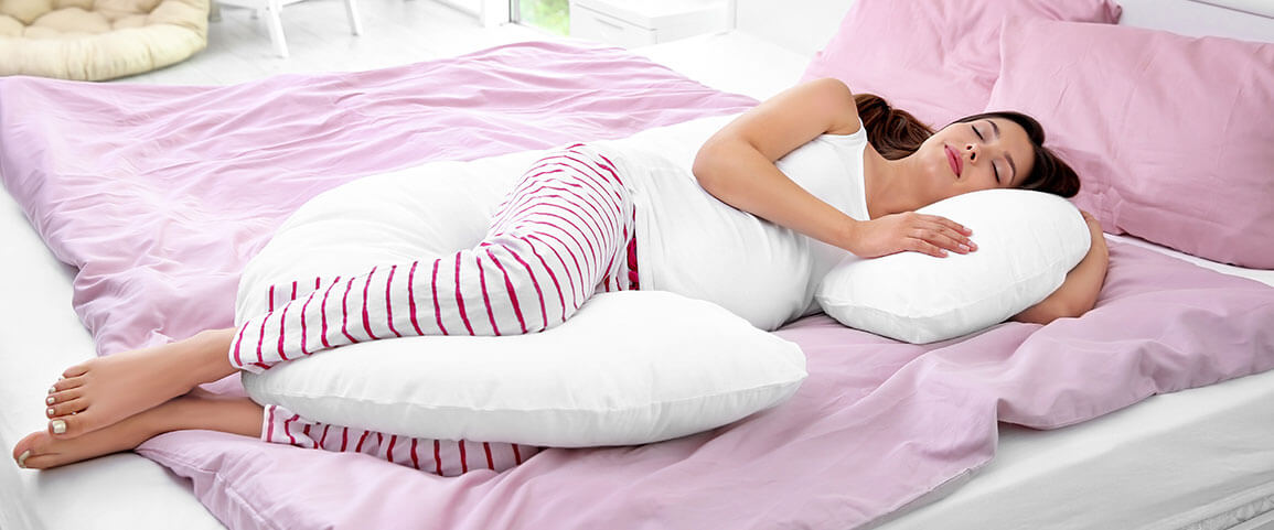 Important: Preston physiotherapist clarifies why everyone must sleep with a contoured pillow
