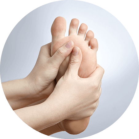 Diabetes Foot Care